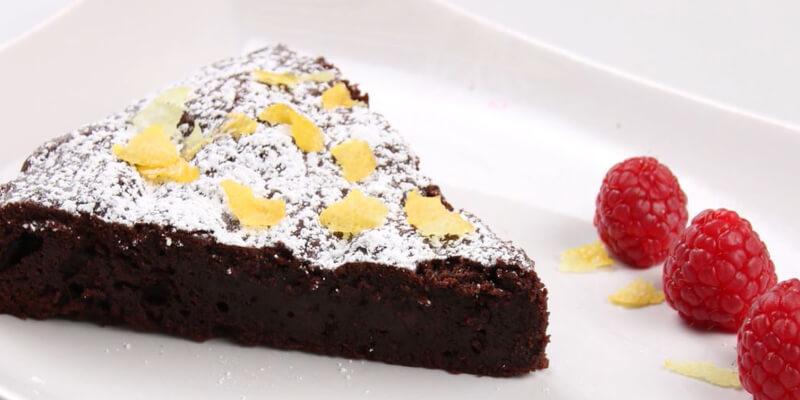 tarte-au-chocolat
